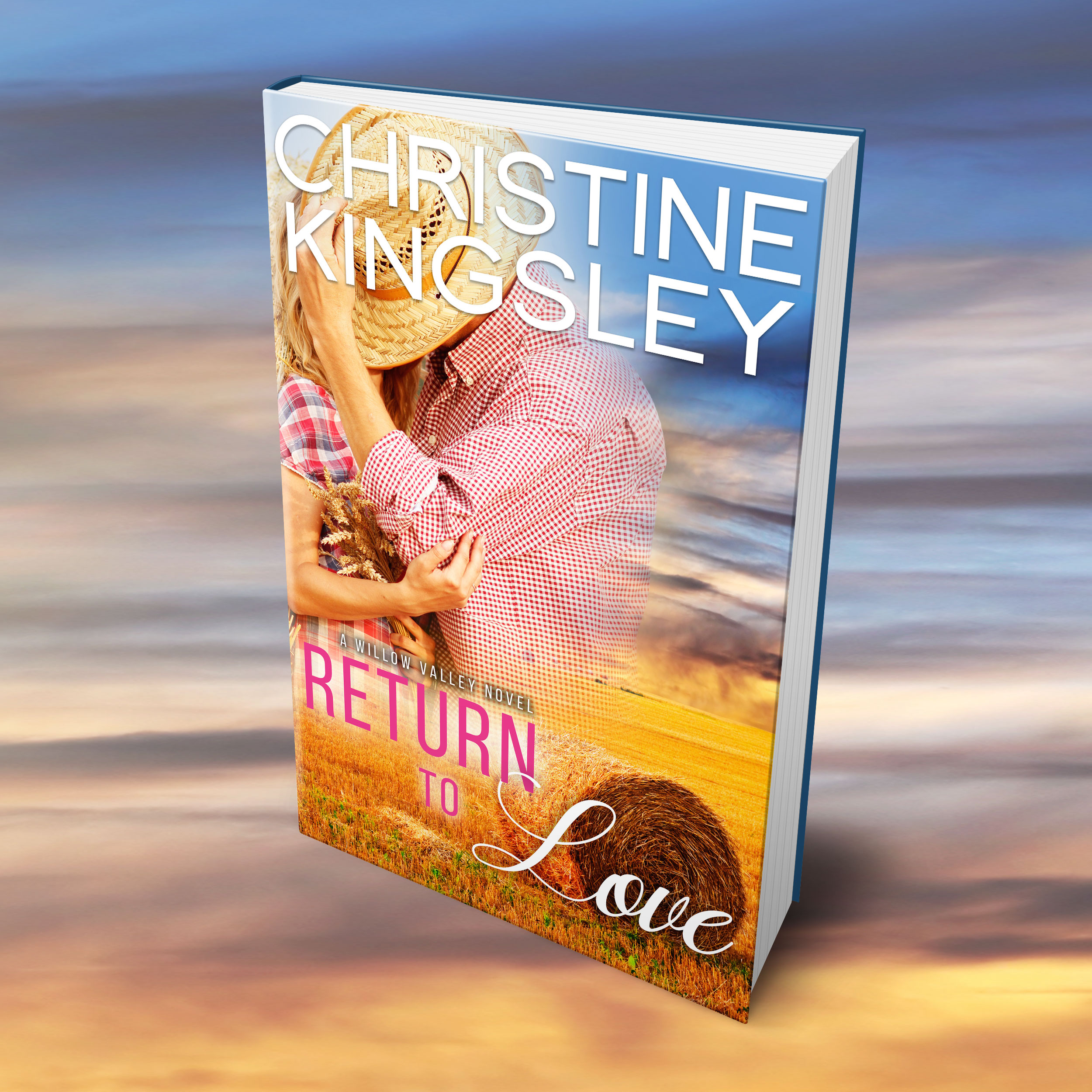 Return to Love, Willow Valley #1